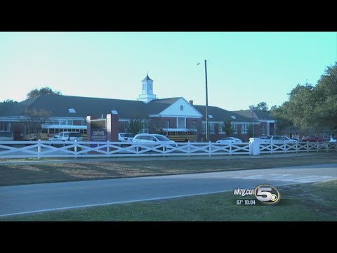 NEWS 5 INVESTIGATES: Daphne Elementary School Employee Being Investigated for Sexual Abuse of Studen