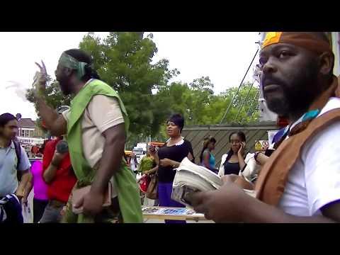 Myths of the Black Hebrew Israelites: Theological Racism, Black King James Only, Apocrypha, Whites