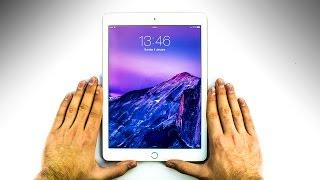 iPad Air 2: REVIEW! (In-Depth)
