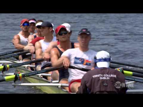 Legendary Harvard Crew Coach Harry Parker - 60 Minutes Sports Preview - SHOWTIME