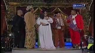 Opera Van Java 559 Misteri Kebun Tebu