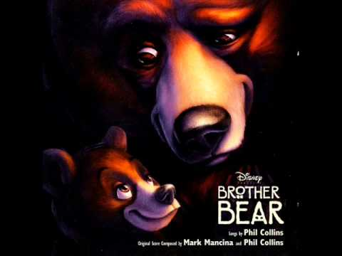 Brother Bear OST - 04 - No Way Out
