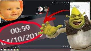 Roblox - Cebolas/Shreks E Trumps
