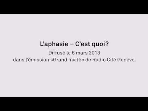 Grand invite Radio de Cite Geneve