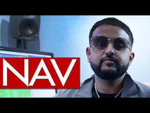 Nav on new album, The Weeknd, Drake, Canada, Metro Boomin