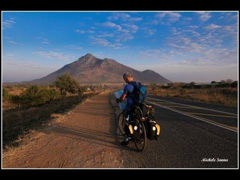 Malawi Bike Tour: Part one