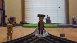 Disney Crossy Road Series 2 And Prize Machine Review