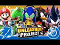Sonic Generations Unleashed Project GIVEAWAY 60FPS 4K Upscaling Motion Blur mp3