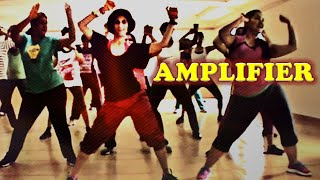 Zumba® Routine by Vijaya | Amplifier by Imran Khan