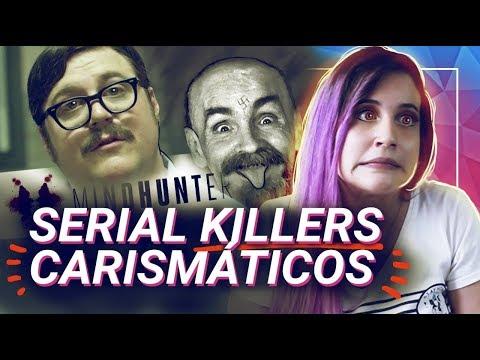 Mindhunter: Os Perigos do True Crime  mimimidias