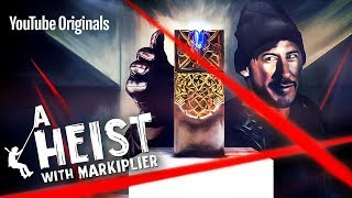 A Heist with Markiplier