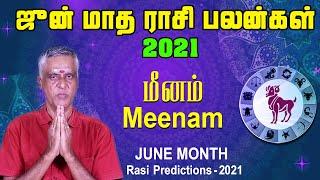 Meenam Rasi (Pisces) May Month Predictions 2021 – Rasi Palangal