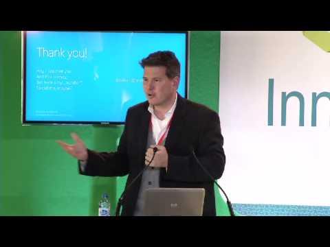 Tips for Entrepreneurs from the Best of BizSpark Startups