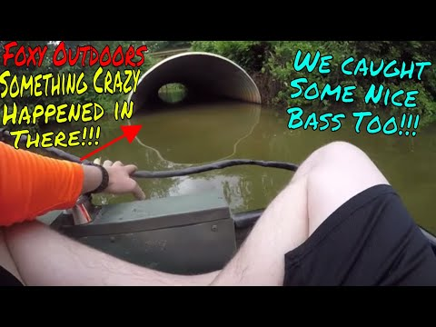 Crazy Day Bass Fishing Lake Cooley