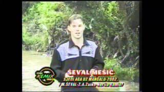 Zvornicko sijelo(SEVAL Sjedi Aga uz mangalu) Studio Kemix(Officiall video) 2002