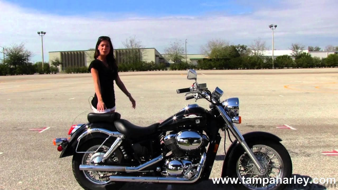 Honda Panama City >> 2000 Honda VT750C Shadow ACE 750 Used Motorcycles for sale ...