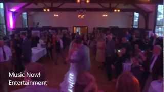 9/29 - Wedding at the Old Fairfax Town Hall, Fairfax VA