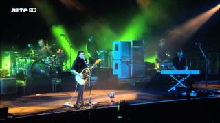 Placebo - Too Many Friends [Paris-Bercy 2013] HD