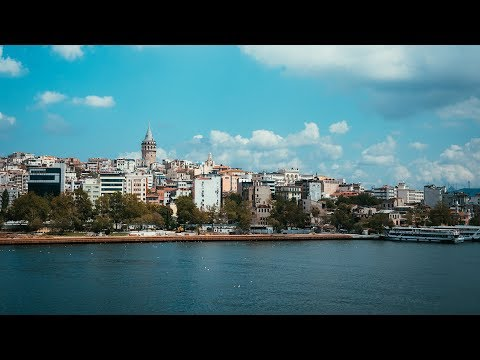 A Day in Istanbul (Taksim Square / Galata Tower / Bosphorus / The Tünel) | RehaAlev