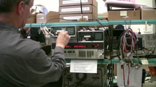 Lotek Wireless Inc. - Collar Rebuild Program