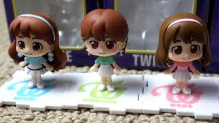 Candy Pop Character Figures | TWICE 1st Japan Arena Tour