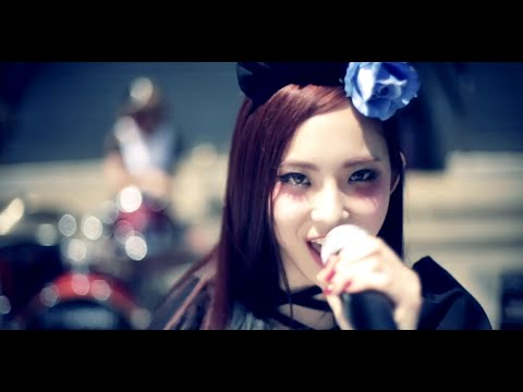 BAND-MAID / REAL EXISTENCE (Official Music Video)