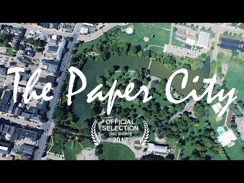 The Paper City