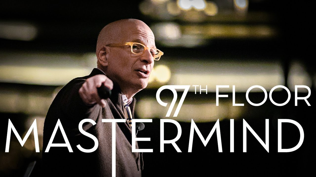 Inside Seth Godin's Masterclass | 97th Floor Mastermind