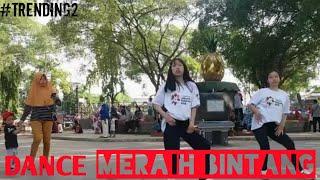 Gambar cover #Trending2 [DANCE]Meraih Bintang - Song by : VIA VALLEN||DANCE IN PUBLIC|| Theme Asian games 2018