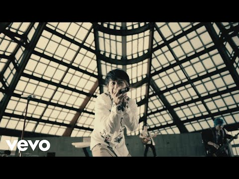 UVERworld - Decided