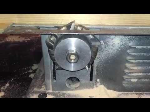 Рогатый улей - выборка четверти под рамки, фреза, станки, пильные диски и прочее