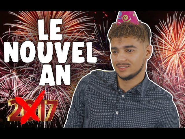 Mister officiel le nouvel an-hassan