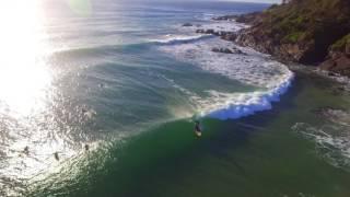 CRESCENT HEAD SURF 2017