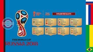 Baixar Música Oficial Mundial da FIFA Rússia 2018