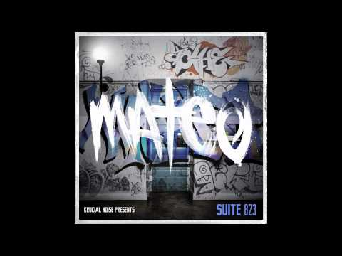 Mateo - Over You + Lyrics (from Suite 823)