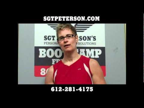 SGT Peterson's Boot Camp & Personal Training (Minneapolis)