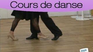 Apprendre à danser : la valse