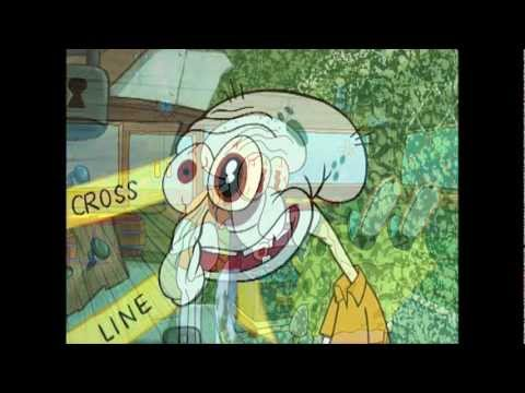 Funny Spongebob Faces Part 1