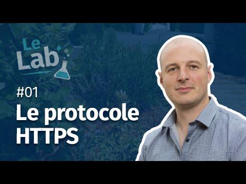 Le Lab' #1 - Le protocole HTTPS