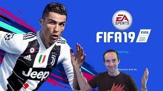 Is FIFA 19 Football/Soccer Fun as a Beginner on Xbox One X?