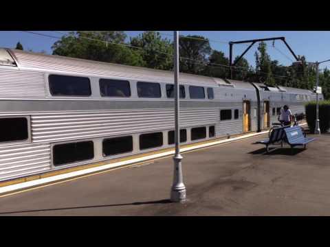 Sydney Blue Mountains Trains