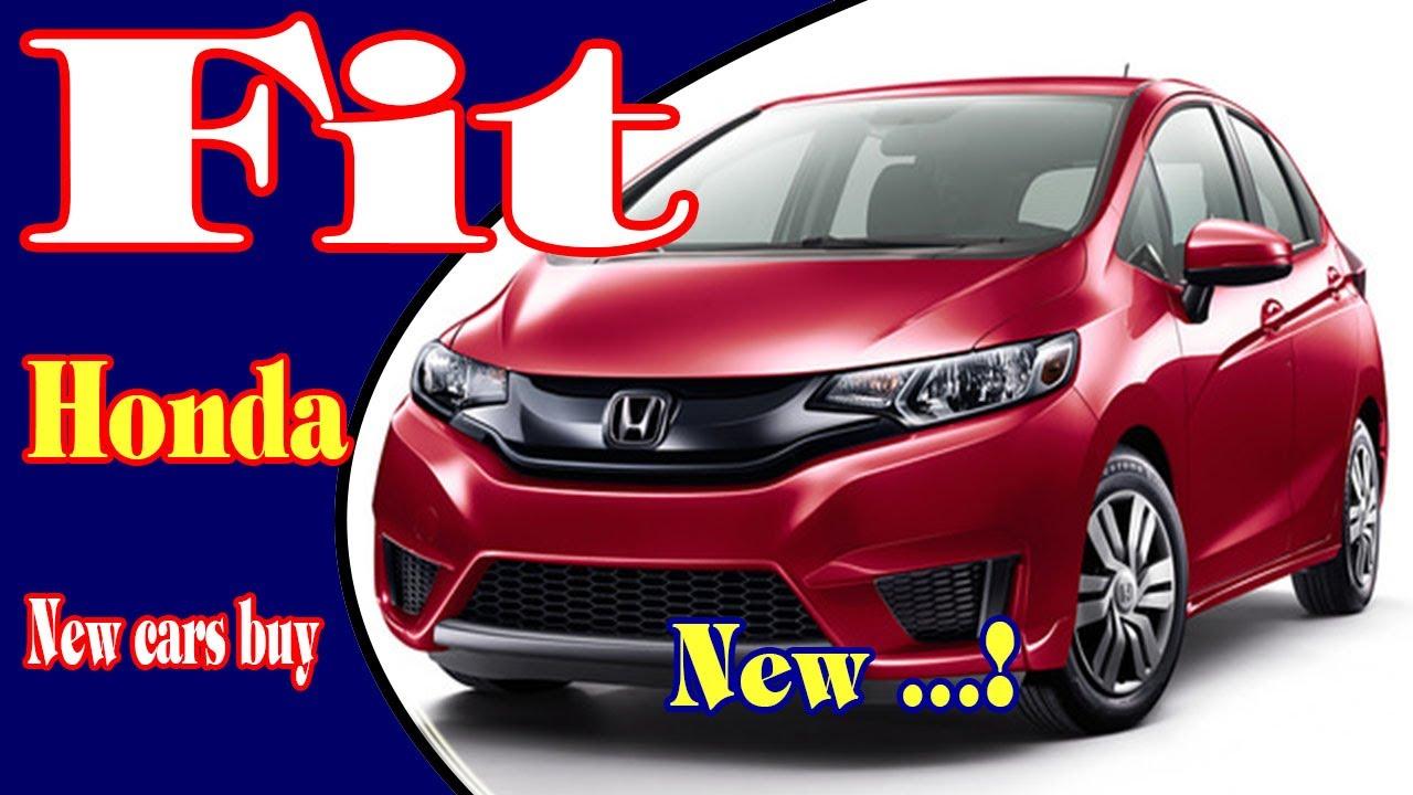 2019 honda fit 2019 honda fit review 2019 honda fit for Cars like honda fit