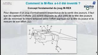 ICSTEng 2019 - 03 - Le simulateur de mêlée M-REX - TP Line