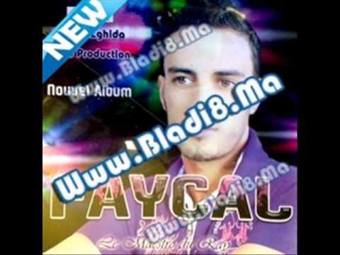 album cheb faycal 2012 nchouf laaziza