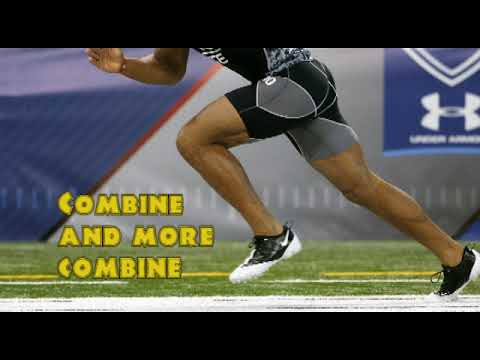 Combine and more combine