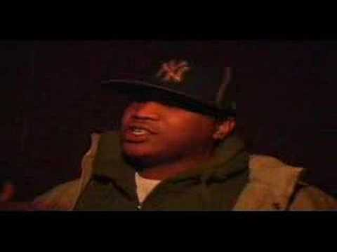 Styles P interview