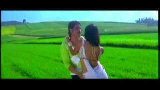 Anushka navel Totally Enjoyed by Nag : MUST WATCH IT thumbnail