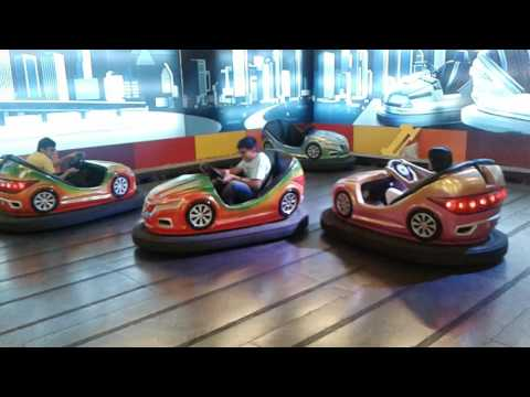 Dashing Car Game 3