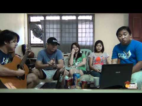 Inuman Session - Can't Cry Hard Enough (Williams Brothers Cover)