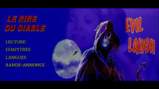 Video Evil Laugh (Le rire du diable) - 1986 (Menu DVD + Trailer Theatrical) download MP3, 3GP, MP4, WEBM, AVI, FLV Agustus 2018